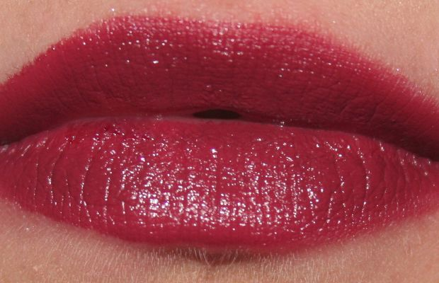 L'Oreal Infallible Le Rouge Persistent Plum