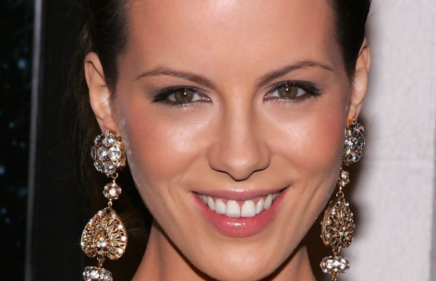 Kate Beckinsale, Underworld Evolution premiere, 2006