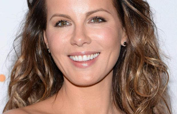 Kate Beckinsale, The Face of an Angel premiere, 2014