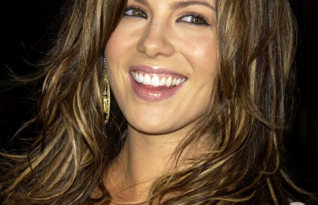 Kate Beckinsale, Underworld premiere, 2003