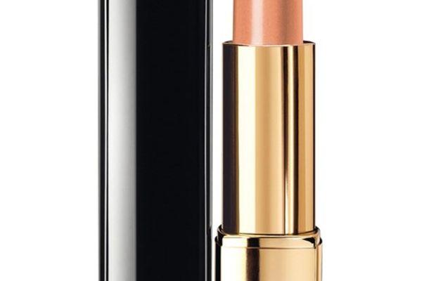 Chanel Rouge Allure Luminous Intense Lip Colour in 114 Precieuse