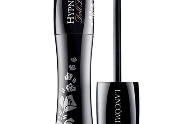 Lancome Hypnose Doll Lashes Mascara in So Black