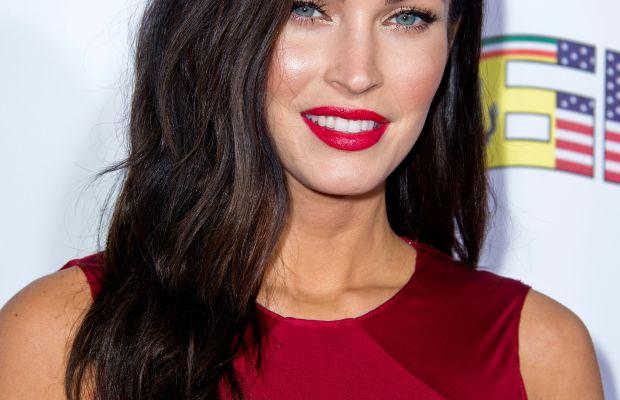 Megan Fox, Ferrari anniversary gala 2014