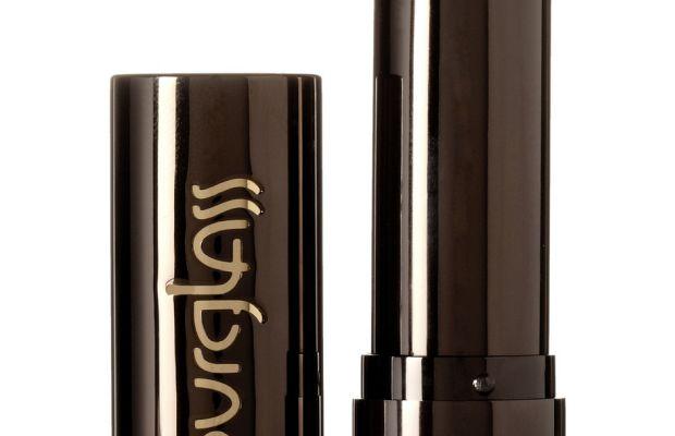 Hourglass Femme Rouge Velvet Creme Lipstick in Icon