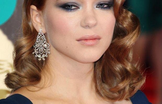 Lea Seydoux, BAFTA Awards, 2014