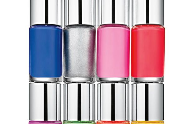 Clinique sensitive nail polish