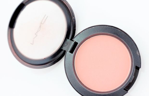 MAC Powder Blush in Melba