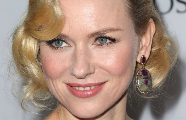 Naomi Watts, The Impossible premiere, 2012
