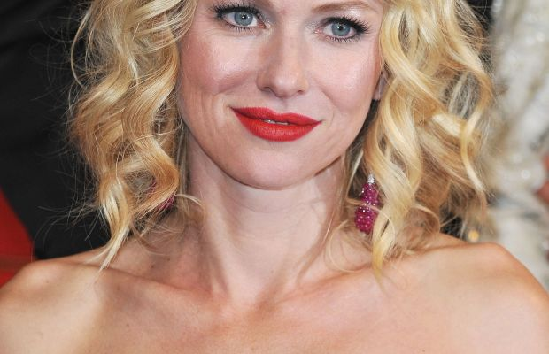 Naomi Watts, You Will Meet a Tall Dark Stranger premiere, 2010