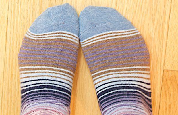 Footner socks