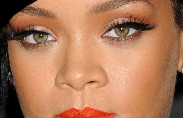 Rihanna, amfAR Inspiration Gala, 2014