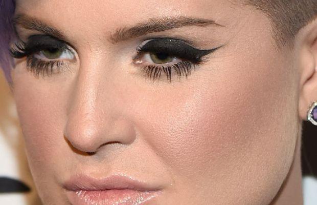 Kelly Osbourne, amfAR Inspiration Gala, 2014