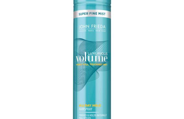 John Frieda Luxurious Volume All-Day Hold Hairspray