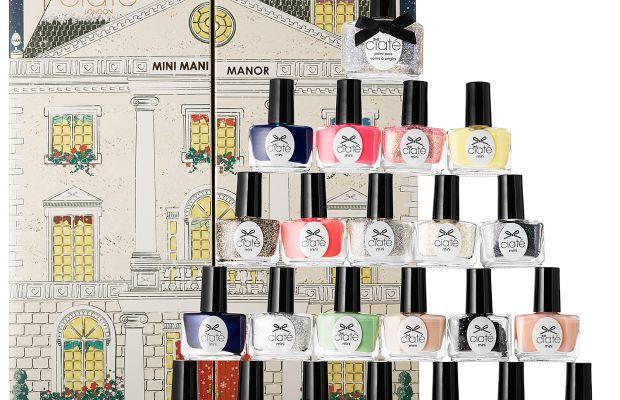 Ciate Mini Mani Manor Advent Calendar