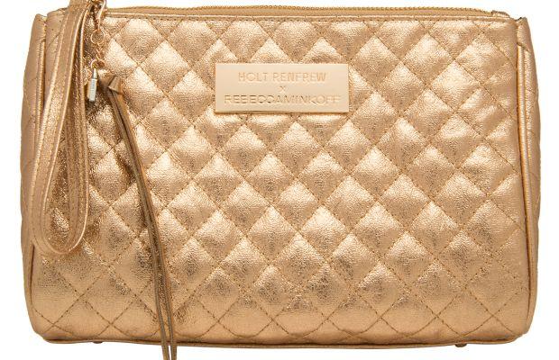 Rebecca Minkoff x Holt Renfrew Holiday Beauty Bag