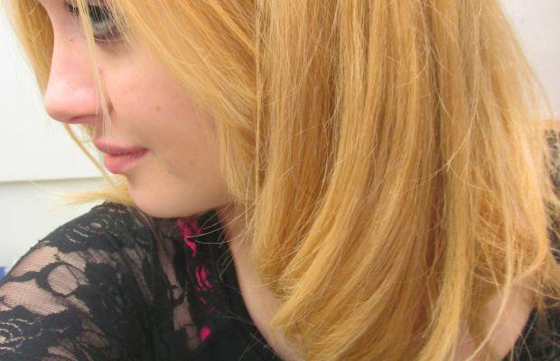 Hair consultation - Teya