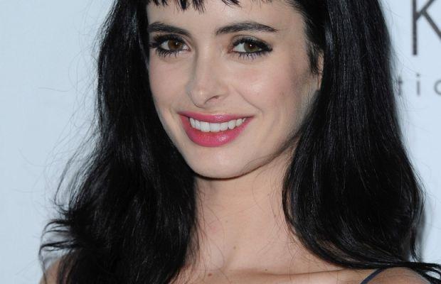 Krysten Ritter, ELLE Women in Hollywood Awards, 2012