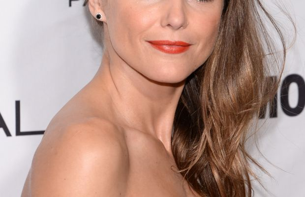 Keri Russell, Glamour Women of the Year Awards 2014