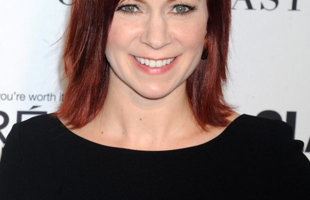Carrie Preston, Glamour Women of the Year Awards 2014