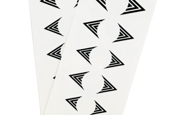 Rad Nails Appealing Angle Cuticle Art Set