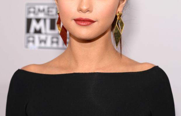 Selena Gomez, American Music Awards 2014
