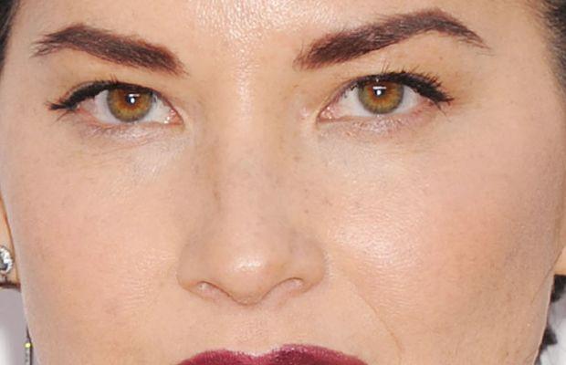 Olivia Munn, American Music Awards 2014
