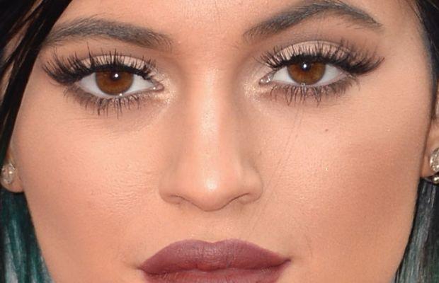 Kylie Jenner, American Music Awards 2014