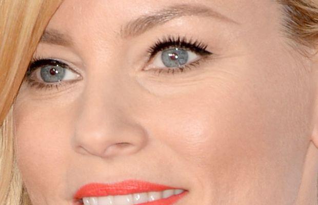 Elizabeth Banks, American Music Awards 2014