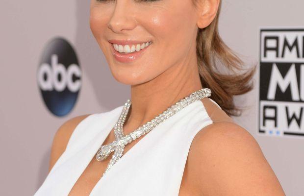 Kate Beckinsale, American Music Awards 2014