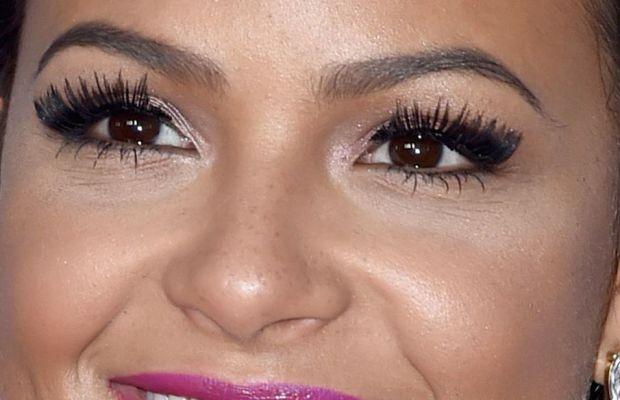 Christina Milian, American Music Awards 2014