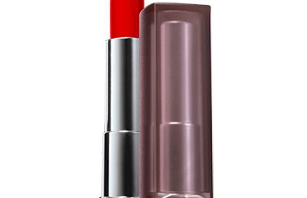 Maybelline Color Sensational Creamy Matte Lip Color in Siren in Scarlet