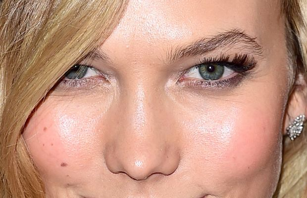 Karlie Kloss, Victoria's Secret Fashion Show after-party, 2014