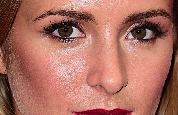 Millie Mackintosh, Victoria's Secret Fashion Show after-party, 2014 (close-up)