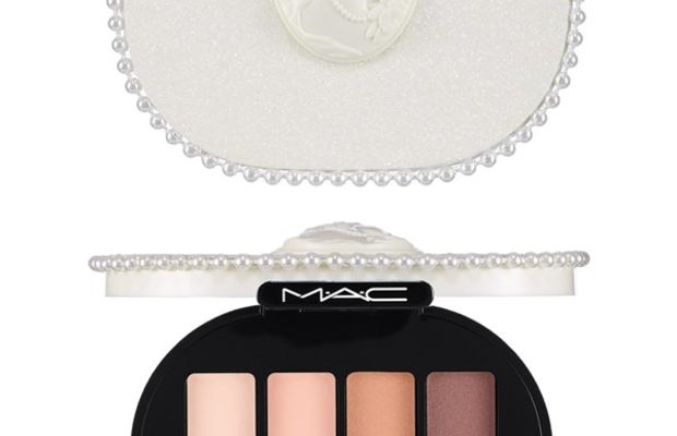 MAC Keepsakes Smoky Eyes Eyeshadow Palette