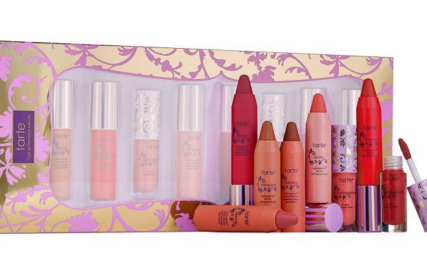 Tarte Kiss & Belle Lipsurgence Lip Set