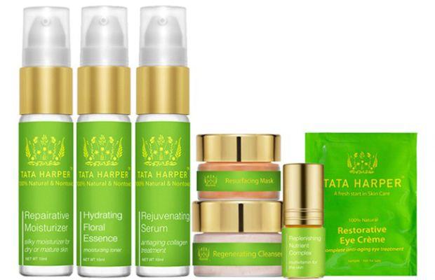 Tata Harper Daily Essentials Set