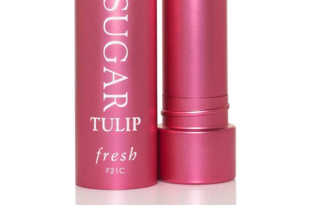 Fresh Sugar Lip Treatment in Tulip