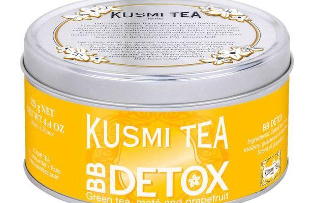 Kusmi Tea BB Detox Tea