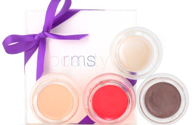 RMS Beauty Glowing Gift Set