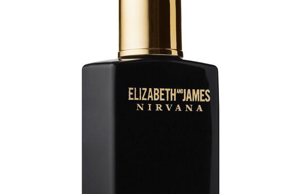 Elizabeth and James Nirvana Black Perfume Oil