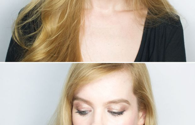 Holiday party makeup (2)