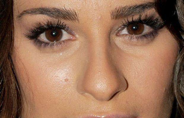 Lea Michele, SAG Awards 2011