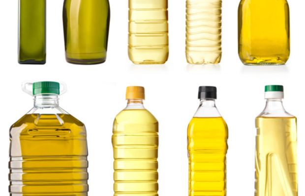 Polyunsaturated oils