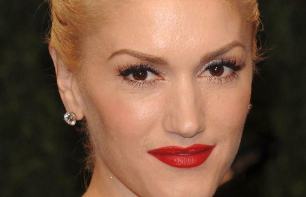 Gwen Stefani, Vanity Fair Oscar party, 2009