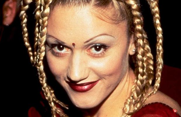 Gwen Stefani, Grammy Awards 1998