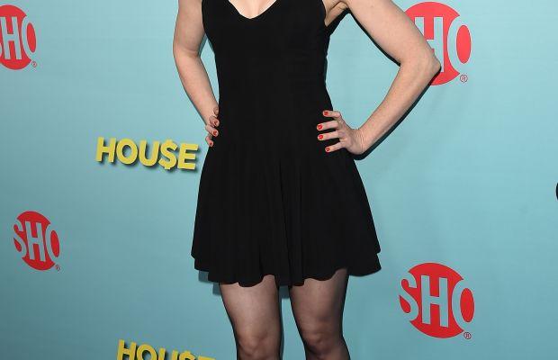 Alicia Witt, House of Lies season 4 premiere, 2015