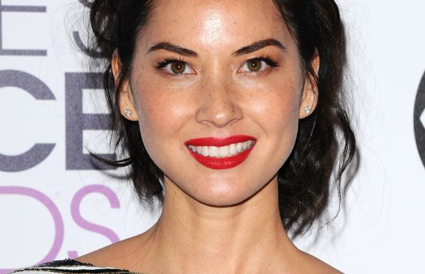 Olivia Munn, People's Choice Awards 2015
