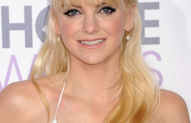 Anna Faris, People's Choice Awards 2015
