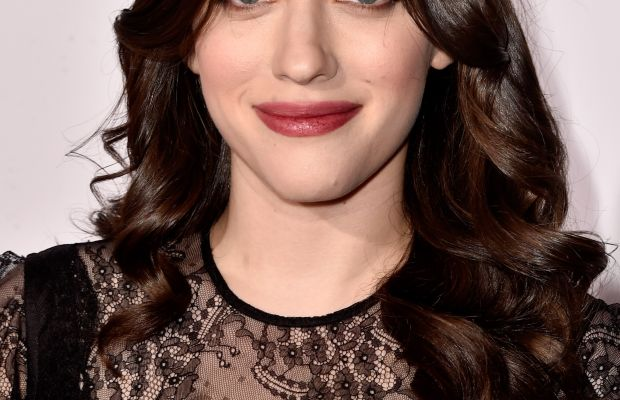 Kat Dennings, People's Choice Awards 2015