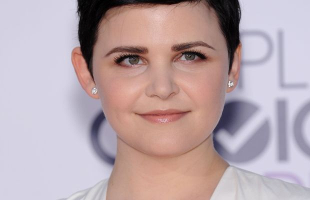 Ginnifer Goodwin, People's Choice Awards 2015
